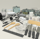 Kitchen Utensils Pack