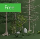 Plant and Tree Pack