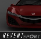 Revent Sports Car