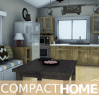 Compact Home