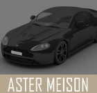 Aster Meison