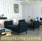 Sophisticated Lounge