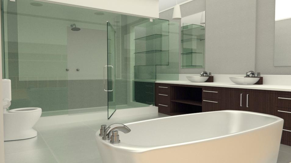 Free 3D holiday apartment for Daz studio & Poser   inLite ...
